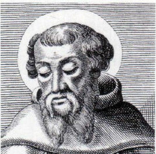 Irenaeus' Portrait